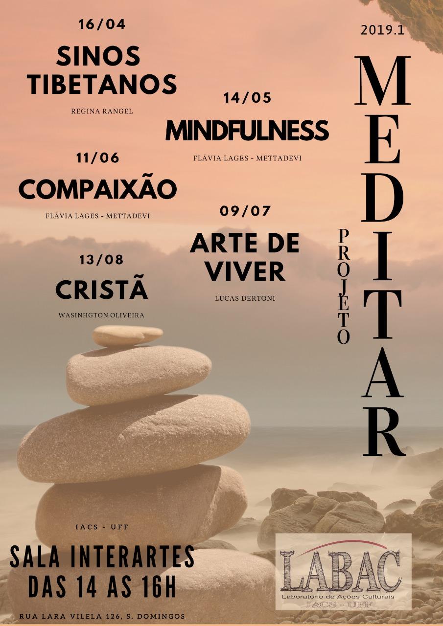 Projeto Meditar - 2019.1