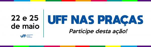 Projeto UFF nas Praças