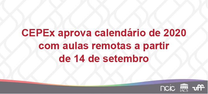 Banner_CEPEX-Aprova-Calendario-2020-Aulas-Remotas